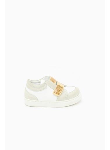 BG Baby Ayakkabı Gri